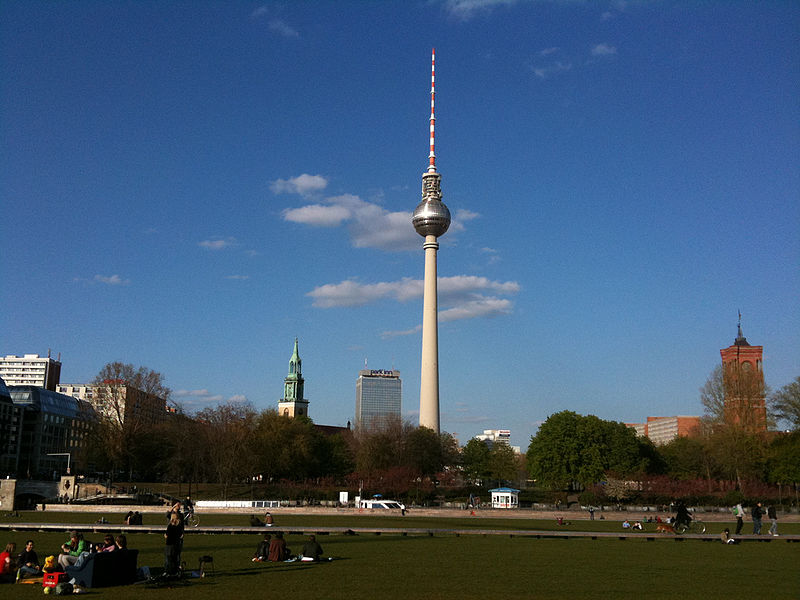 TV_Tower_of_East_Berlin