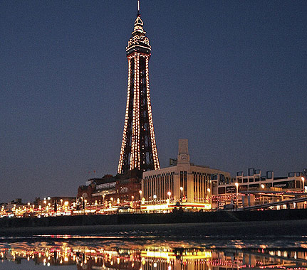 Blackpool0Tower