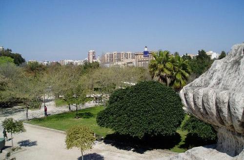 Valensija turizmobaze lt - Jardin del turia valencia ...