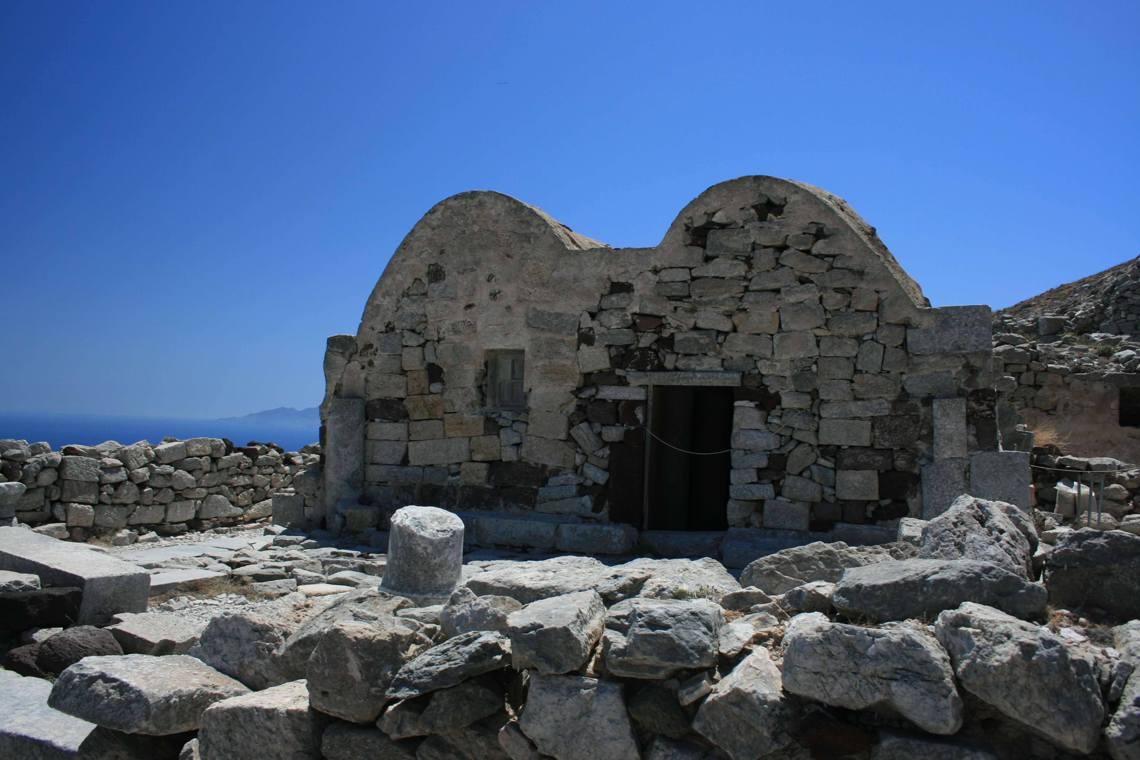 Ancient_Thira_ruins