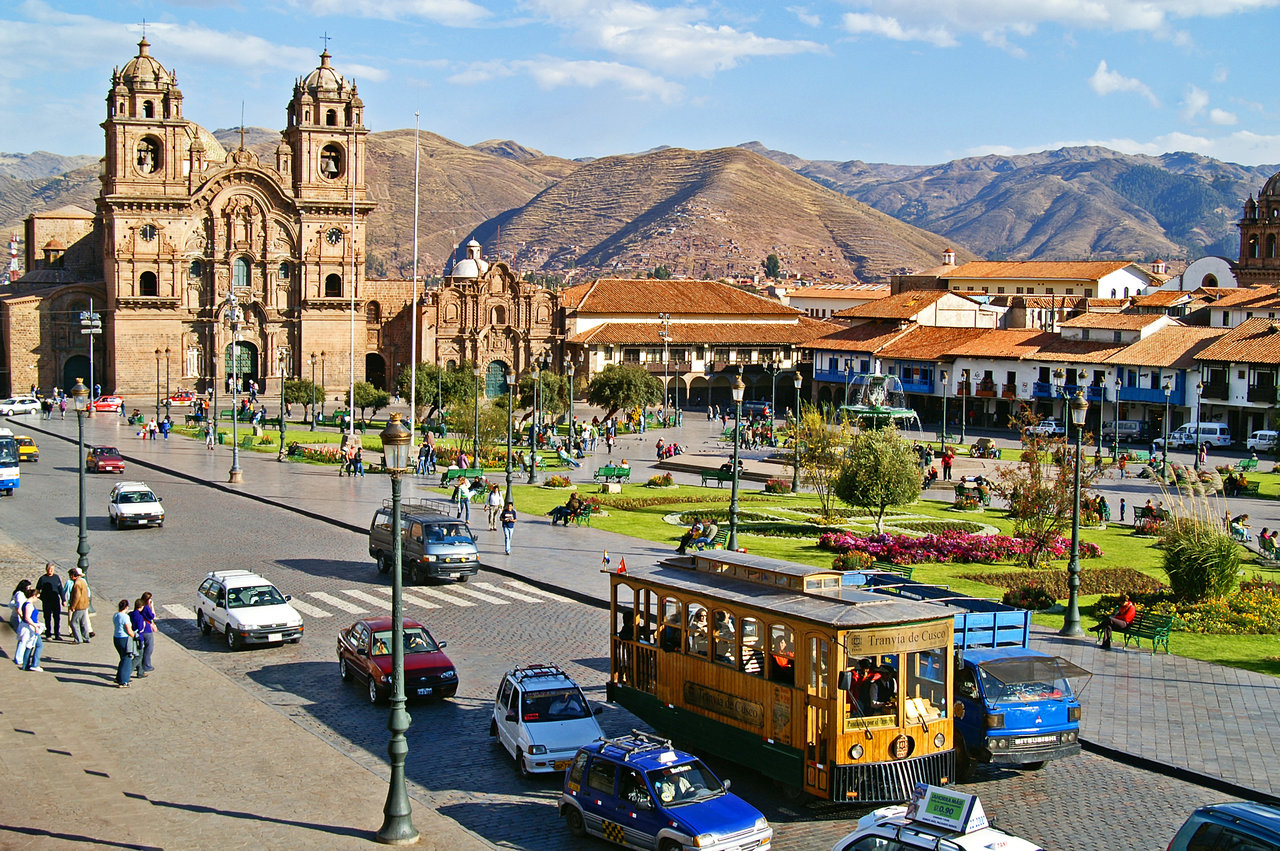 Cusco_5_Peru_by_CitizenFresh