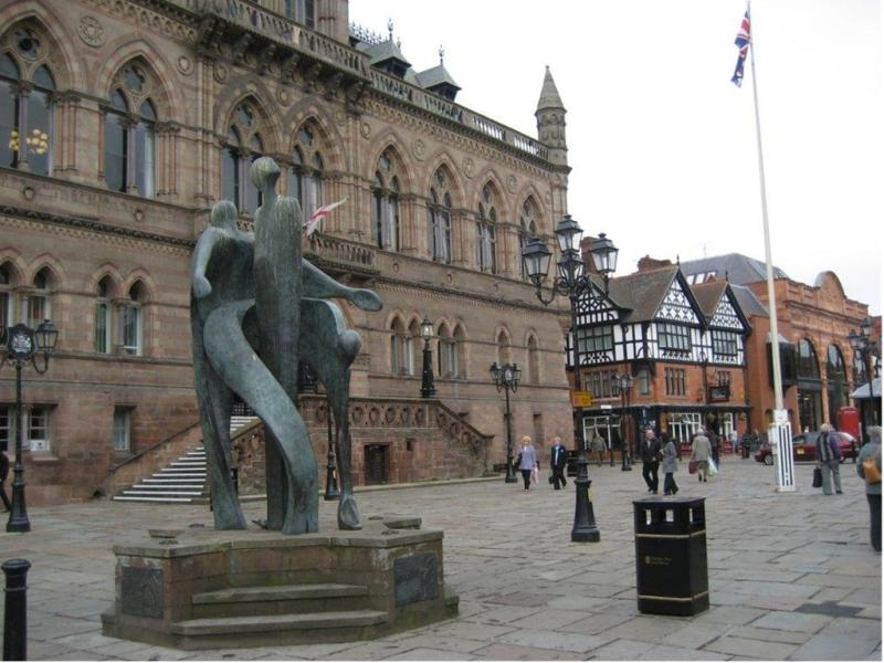 Chester Town Hall1