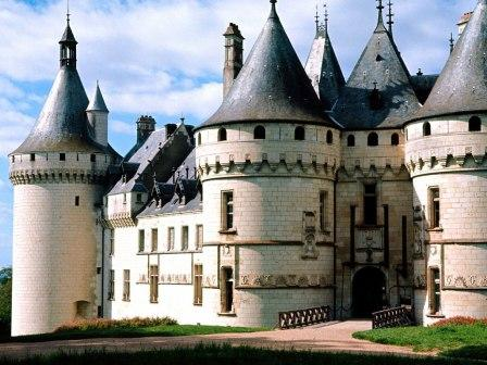 Castle Campagne
