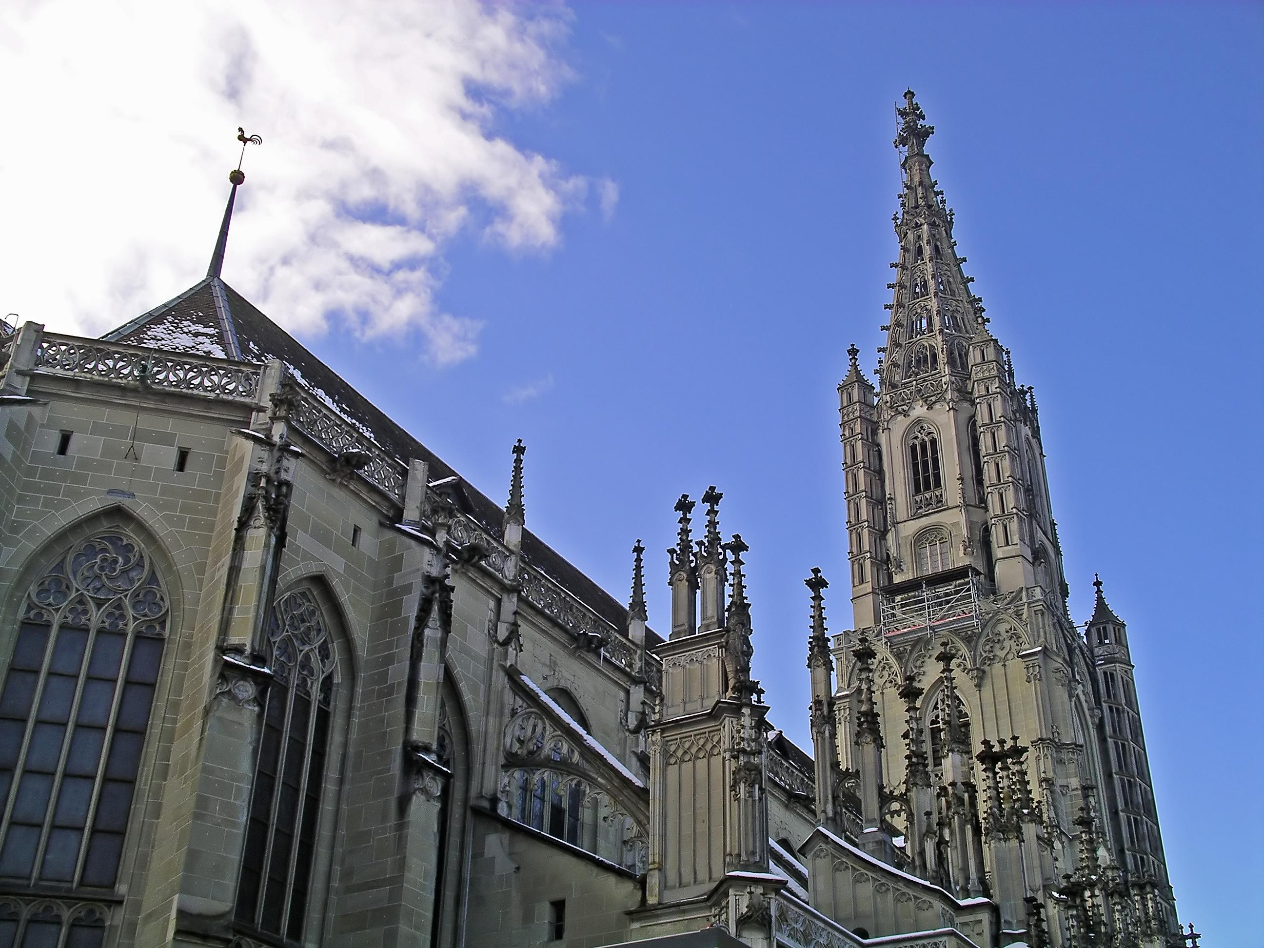 Cathedral of Bern