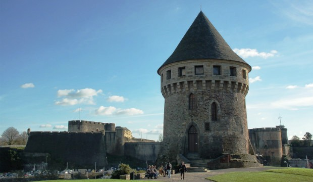 Tanguy Tower