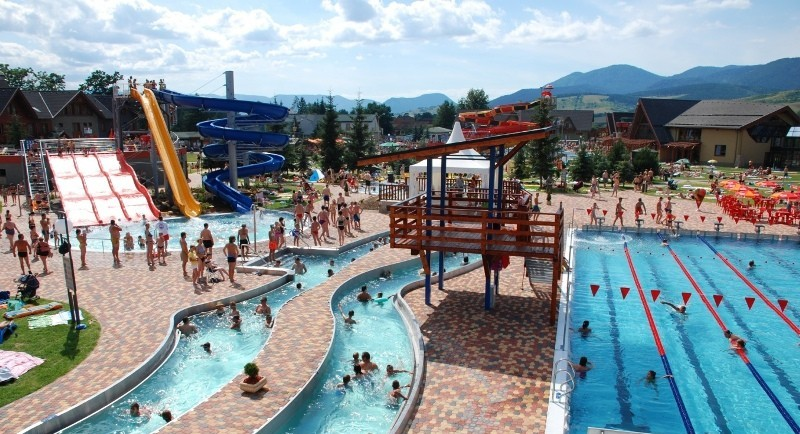 Thermal Resort Besenova