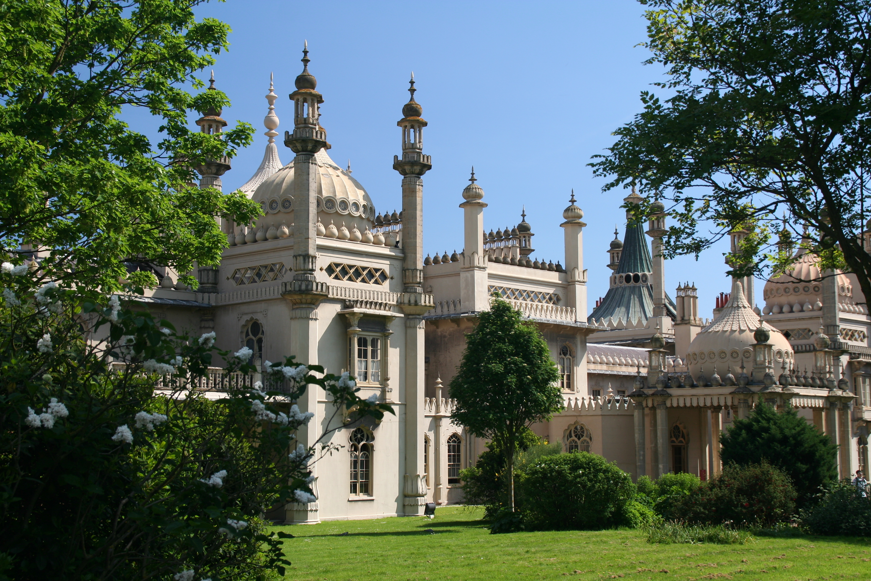 Royal_Pavillion_-_Brighton
