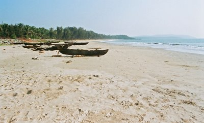 goanparadise - talpona beach in goa