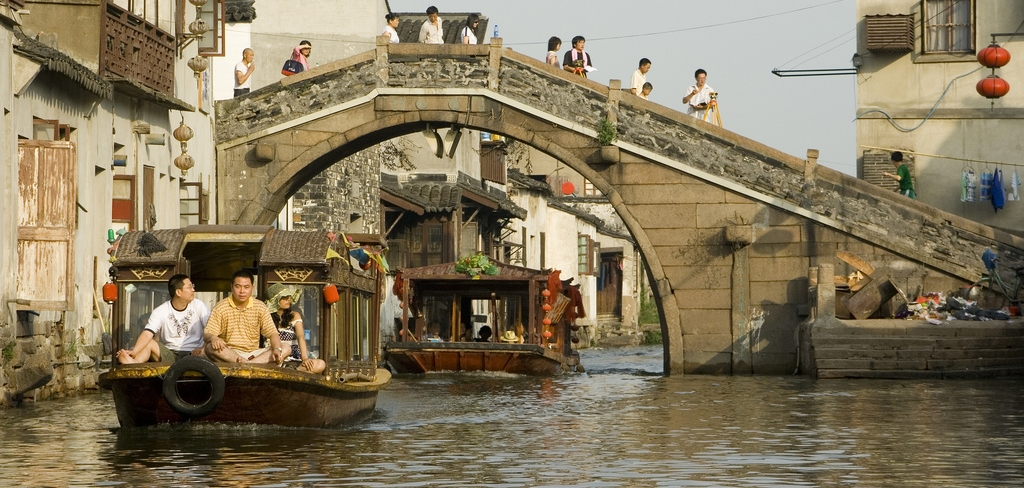 Suzhou-Canals-Venice-of-the-East