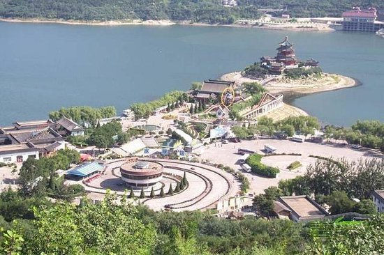 jiulong-amusement-park